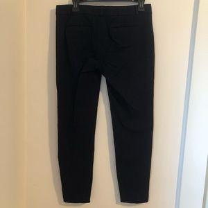 Banana Republic navy Sloan skinny pant | Size 6